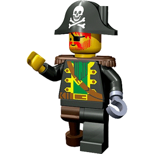 hacker pirata