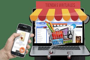 qué es una tienda virtual TU BARRANQUILLA