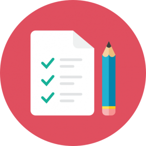 Servicio de redacción y corrección textual